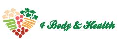4 Body en Health
