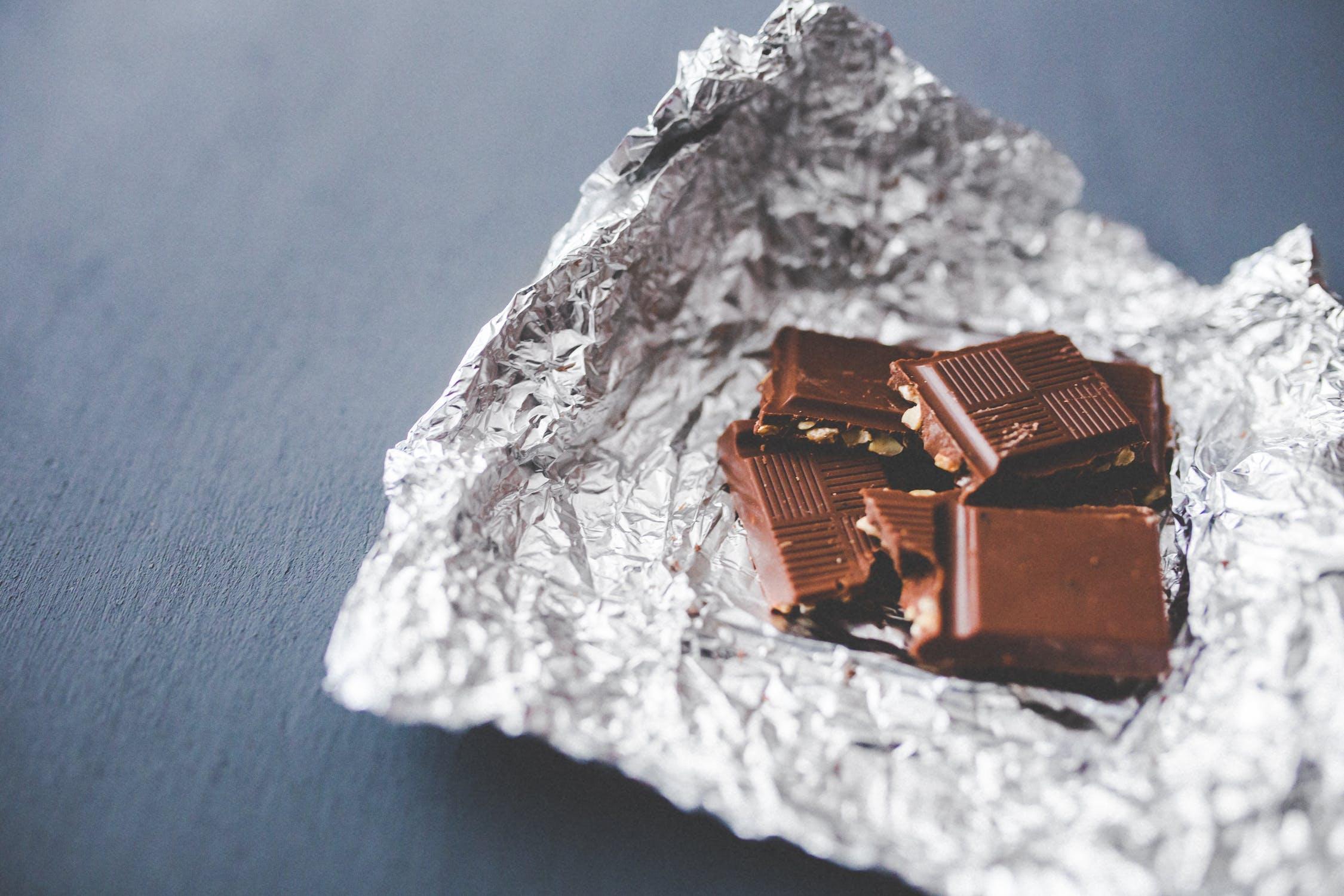 Is pure chocolade echt zo gezond?