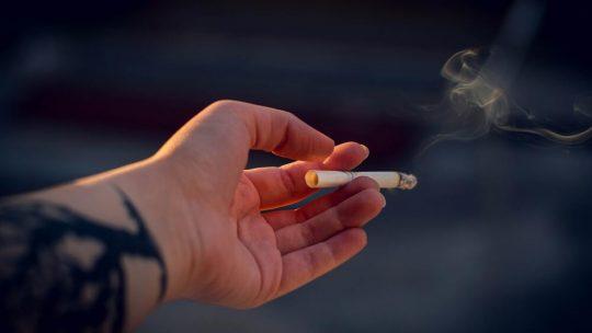Stoppen met roken, hoe doe je dat?